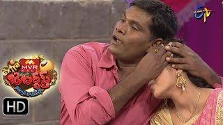 Extra Jabardasth - Chammak Chandra Performance - 19th February 2016 - ఎక్స్ ట్రా జబర్దస్త్