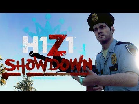 H1Z1 Showdown: Tune In December 12!