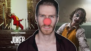 Joker Is a Lot to Take In - Movie Review + Ending Discussion (#58)