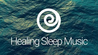 Sapphire Shore - Relaxing ASMR Music for Sleep, Anxiety Relief and Meditation