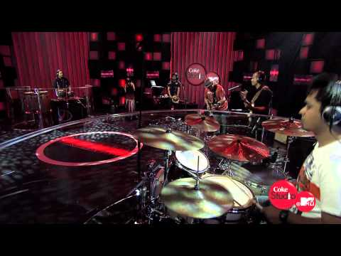 Tokari - Papon & Sugandha Garg Coke Studio  MTV Season 2