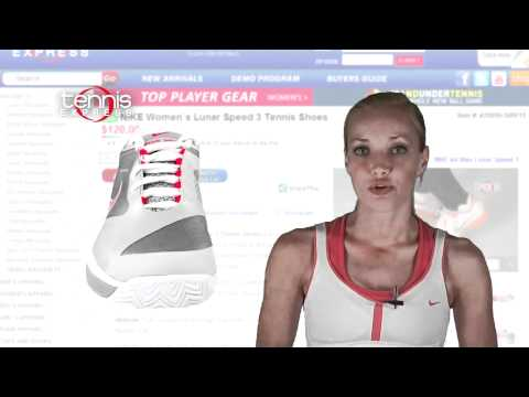 Tennis Express Gear Guide - Maria Sharapova 2011 US Open Collection