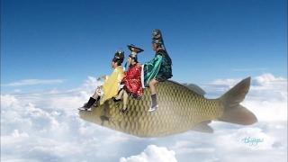 Hài Hải Ngoại Mới Nhất 2017 - Táo Quân Chầu Trời - Hoài Linh - Chí Tài
