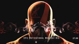 Epic Heroic Motivational Badass Workout Mix