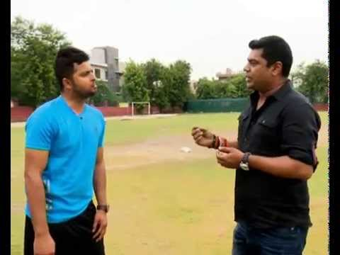 India News Exclusive interview with Suresh Raina