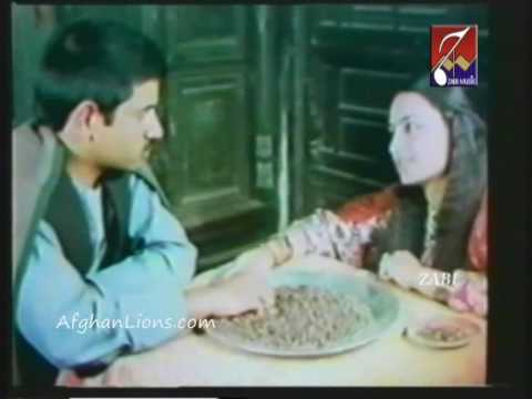 Afghan Movie - Mard ha ra Qawl Ast - 01