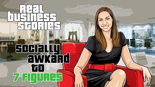 Social Skills: How Vanessa Van Edwards Turned Awkwardness into a 7-Figure Online Business