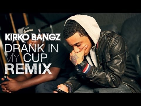 Kirko Bangz - Drank In My Cup (andru Ayoub Remix) video
