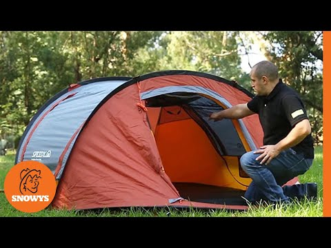 Explore Planet Earth Speedy Pop Up Tent