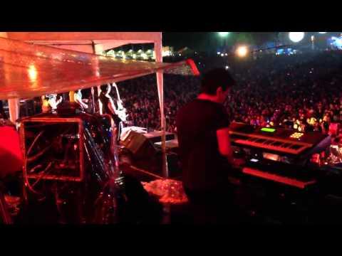 คุกเข่า Cocktail live at BMMF4