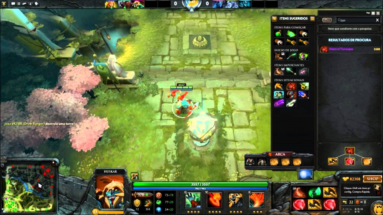 Tutorial Cheat Engine DOTA 2 Unlimited Gold 100% Work
