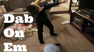 Dab On  Em vlog | February 11, 2016