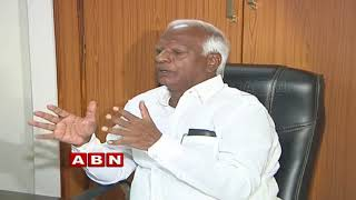 Focus on Review Minister Kadiyam Srihari | Inside