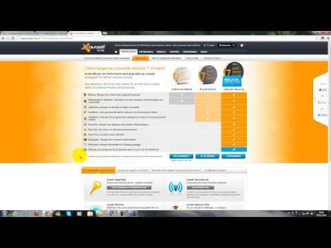Les Anti-virus , Lequelle choisir ? Top 3 Meilleurs Antivirus Gratuit !