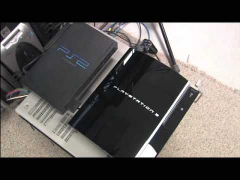 How to games on ps3 browser