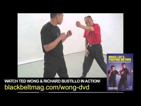 Ted Wong: Jeet Kune Do Training Mistakes Image 1