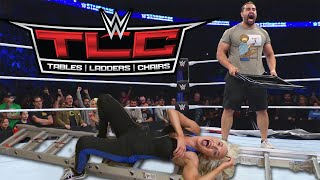 Last Minute WWE TLC 2019 Rumours You Need To Know
