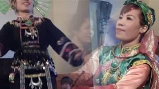 Thanh Ngoan & Tuyết Tuyết - Chầu Bé