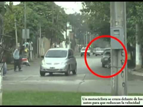 ROBO Filmado en la VILLA PIOLIN (Tucuman, Argentina)