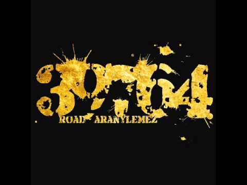 ROAD ARANYLEMEZ 2008 FULL ALBUM