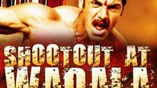 Shootout at Wadala - Shootout At Wadala - Official Trailer Review | Latest Bollywood Hindi Movie
