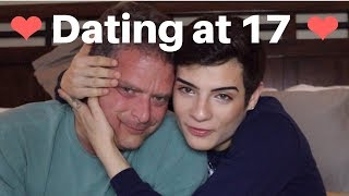 DATING A SUGAR DADDY AT 17 Q&A