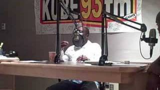 Wyclef Jean On Kube 93 S Sound Session Part 2 Of 5