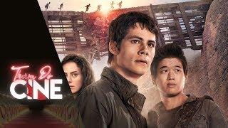 Review giải mã mê cung 3: Cuộc chiến cuối cùng mãn nhãn và đầy kịch tính | Thảm Đỏ Cine | VIEW