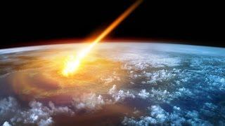 22/28  SETTEMBRE UN ASTEROIDE CAUSERA' LA FINE DEL MONDO? Asteroid Impact Apocalypse 2015