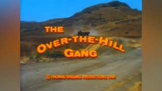 THE OVER THE HILL GANG (Full Length Comedy Western Movie, Entire Feature Film) *full movies free*