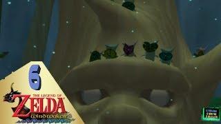 The Legend of Zelda : The Wind Waker #6 Le peuple Korogu - Let's play
