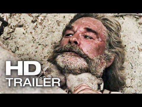 BONE TOMAHAWK Official Trailer (2016) Western streaming vf