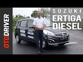 Suzuki Ertiga Diesel 2017 Review Indonesia | OtoDriver | Supported By Solar Gard & AutoPro Indonesia