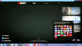 DESCARGAR RUST ULTIMA VERSION GRATIS | RUST EXPERIMENTAL v1351+PARCHES!! [LEER DESCRIPCION]