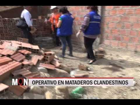 17/12/14 12:48 OPERATIVO EN MATADEROS CLANDESTINOS