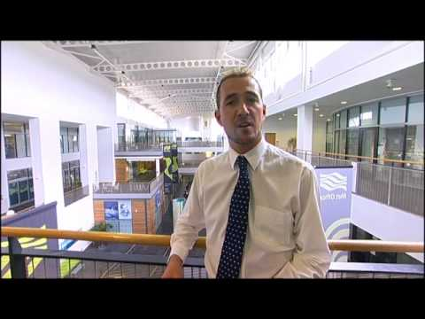Behind-the-scenes at the Met Office