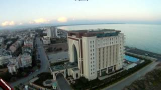 Crown Plaza Konyaaltı - Antalya - Turkey MultiCamProTR 6