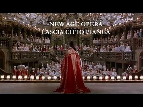 Origen: Lascia Ch'io Pianga by Handel