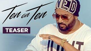 JSL: Ten On Ten (Song Teaser) Navi Ferozpurwala | Releasing on 7 February 2018