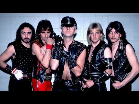 Top 10 Judas Priest Songs