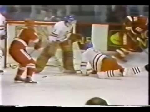 02.09.1984 CC USSR - CSSR Group СССР-ЧСССР (Кубок Канады)