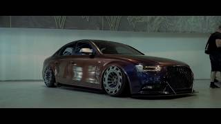 Auto Tuning Show 2018 I 4K I official movie