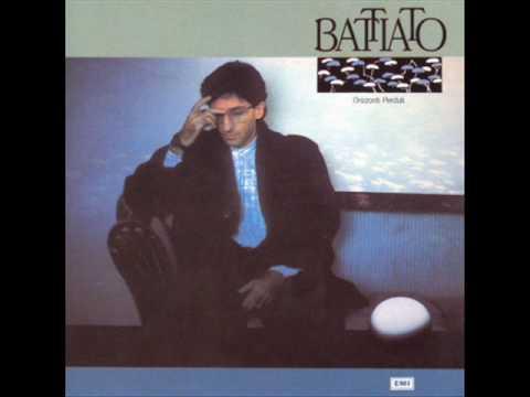Franco Battiato - Zone Depresse