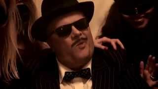 COOLERS feat. Krzysztof Skiba - Aty aty! (Official video 2014)