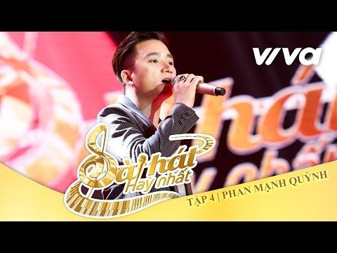 Con Tim Tan Vỡ - Phan Mạnh Quỳnh | Tập 4 | Sing My Song - Bài Hát Hay Nhất 2016 [Official] | sing my song vietnam
