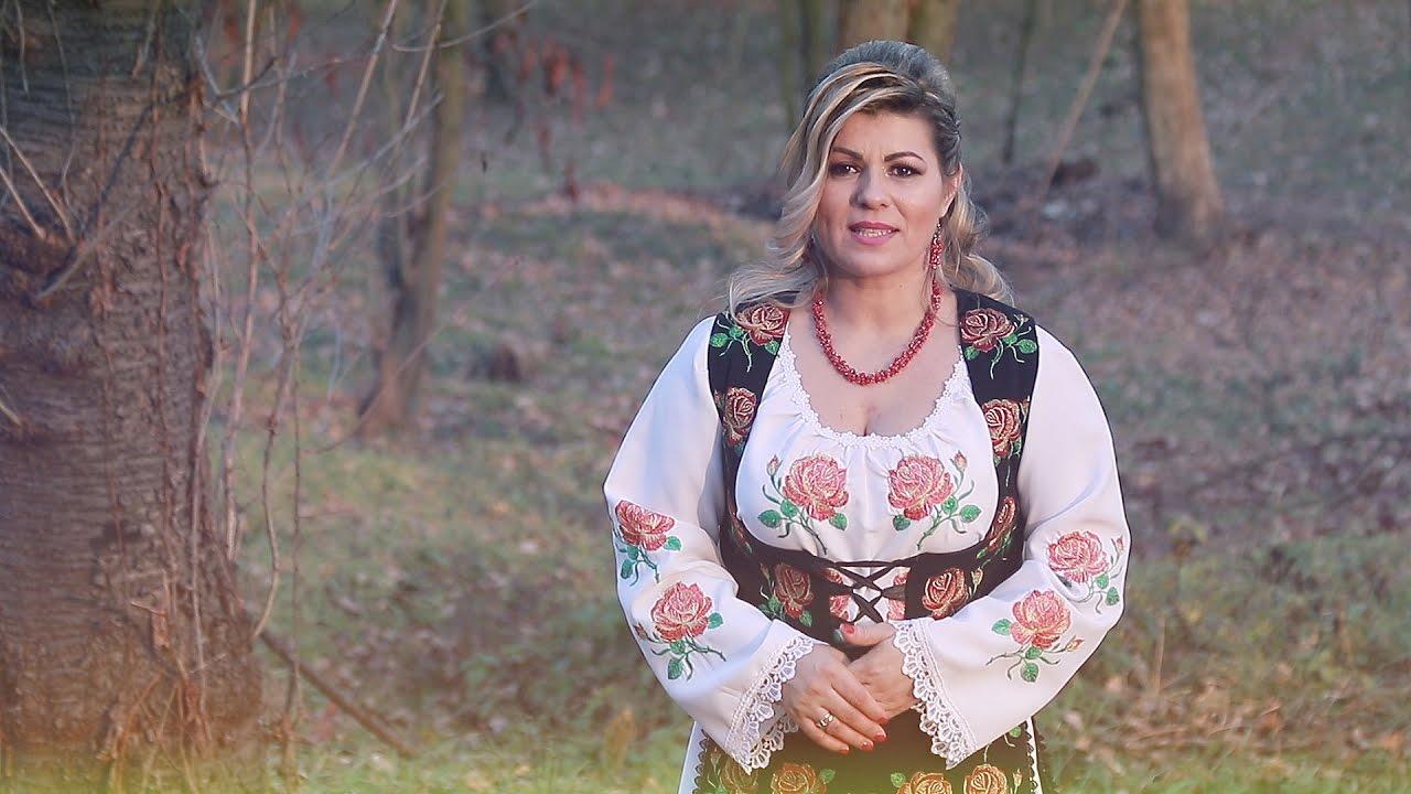 Elena de la Zaragoza - Nu-i pe lume bogatie ( Oficial Video 2017 )