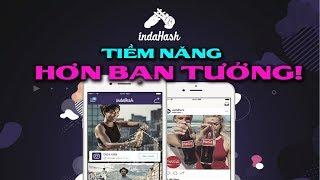 Indahash Ico Review - Đánh Giá Dự Án Ico Tiềm Năng 2018