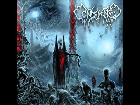 Vomitory - Defiled And Inferior