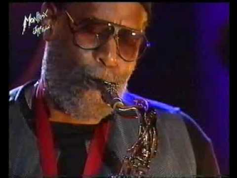 Herbie Hancock - Headhunters - Chameleon (1998)