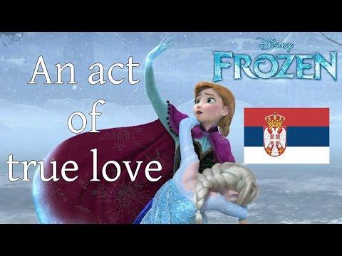 Video - Disney Frozen